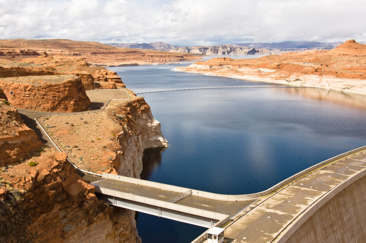 Arizona,_Lake_Powell_02