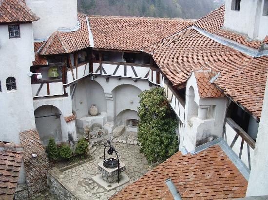 castle-bran-romania