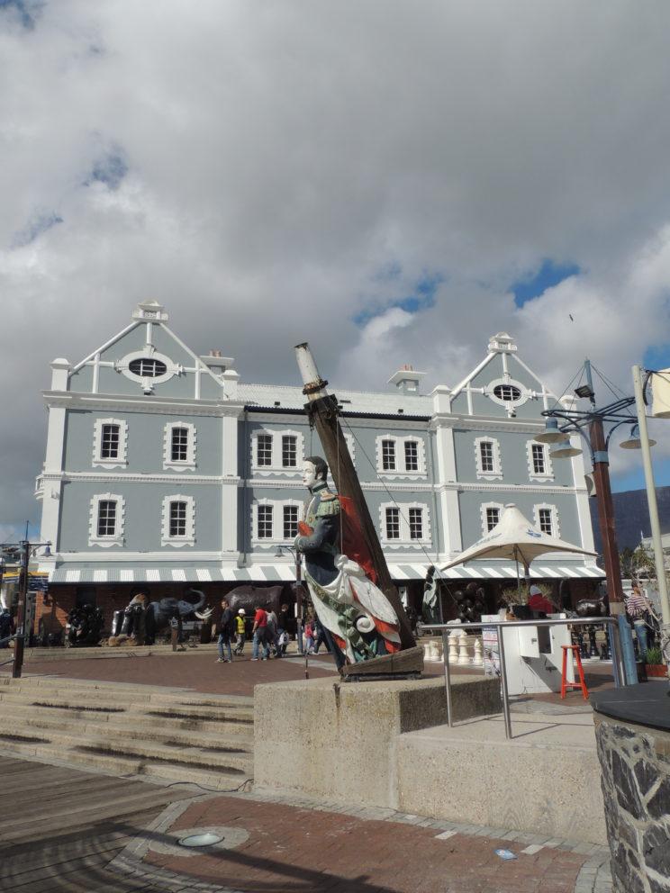 Trade Union Cape Town